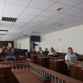 School of European Integration: Students visited the Basic Court in North Mitrovica