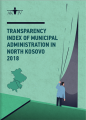 Transparency Index of Municipal Administration in North Kosovo 2018