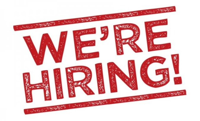 We're hiring! Vacancy notice for  Central-Level Policy Coordinator