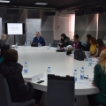 Conflict prevention through enhanced Democratic Processes in Kosovo: Workshop on active participation of women in the electoral process