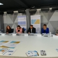 NGO AKTIV Hosted a Public Debate on Language Rights